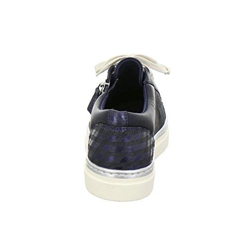 Tamaris Damen 23713 Sneaker Navy Comb