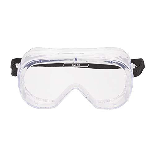 3M xA004838018 Gafas Seguridad Protección contra