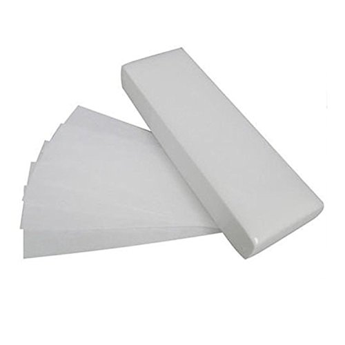 Professional Paper Waxing Wachs-Streifen Bein Körper Bikini Gesicht Non Woven Qualität (80 g)