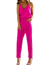 09462a67 Amazon.es: monos de vestir mujer - S / Monos / Mujer: Ropa
