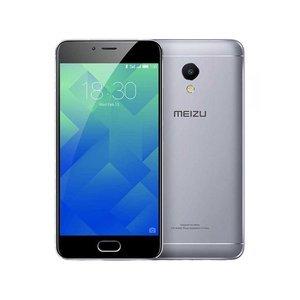 TELEFONO MEIZU M5S P5 2 OC 3GB 32GB 4G 13MP A5 1 NEGRO