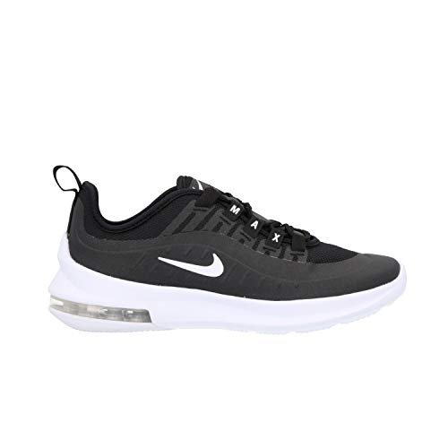 Nike AIR MAX AXIS Grade School Sneaker Kind Schwarz/Weiss - 38 - Sneaker Low (Nike Air Max Special)