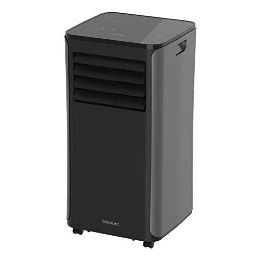 Cecotec ForceSilence Clima 9150 Heating Acondicionado Portátil, Gran Caudal de Aire de...