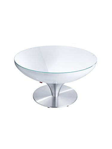Table basse Lounge 45 LED Accu Outdoor