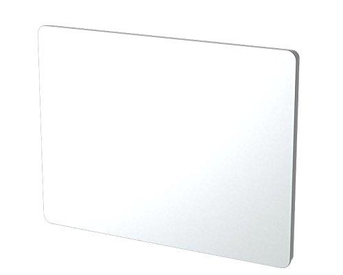 Cayenne botonera calefactor cristal blanco LCD 1000W