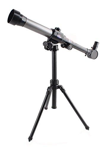 deAO Kinder Wissenschaft Exploration Starter Astronomie 30x & 40x Erziehungswissenschaft Stargazing...