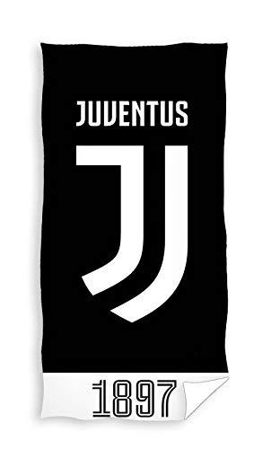Juventus Turin Duschtuch Strandtuch Handtuch Badetuch 140x70cm JT171007