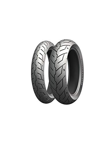 Pneumatici gomme touring cruiser custom michelin scorcher 21 120/70r17 58v tl front
