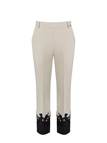Pantalone completo RINASCIMENTO P7E 2018 CFC0085125003 Beige