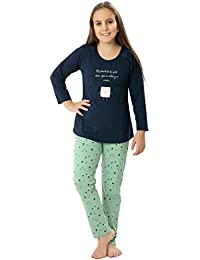 79fe058e536 Amazon.in  Pyjama Sets  Clothing   Accessories