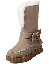 es Amazon Mujer Para Y Wind Zapatos Complementos Botas SRWRnB1Oq