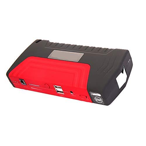 AWAKMER 12-Volt-Autobatterie-Starthilfe Für Leichte/Schwere LKW, SUV, Kompakt- / Mittelklassewagen, Motorrad Mit Quick Chargeportable Charger Power Pack