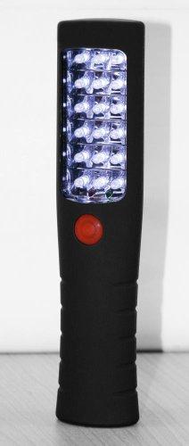 Kerbl 34735 Hochleistungs-LED-Handlampe