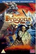 Dragons - Fire And Ice [DVD]