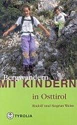 Bergwandern mit Kindern in Osttirol