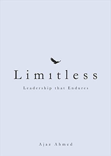 Portada del libro Limitless: Leadership that Endures by Ajaz Ahmed (2015-10-01)