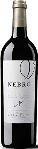 Nebro - 2011 - Finca Villacreces