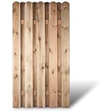 suchergebnis auf f r holzzaun sichtschutz. Black Bedroom Furniture Sets. Home Design Ideas