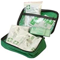 FIRST AID KIT, SOFT POUCH, 1 PERSON 7401100 By BLACKROCK preisvergleich bei billige-tabletten.eu