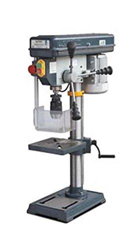 Preisvergleich Produktbild OPTIMUM B 16 SET - Tisch- und Säulenbohrmaschine inkl. Schraubstock MSO 100