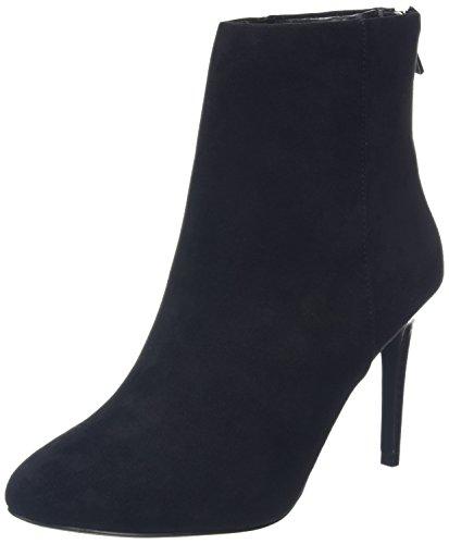 New Look Damen Armin Kurzschaft Stiefel Black (black/01)