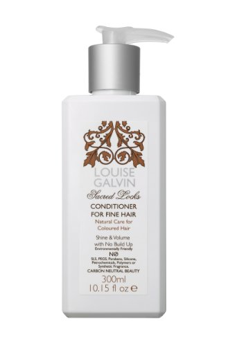 Louise Galvin Conditioner for Fine Hair 300ml