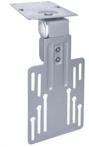 LED LCD TV Deckenhalterung, bis zu 110° neigbar für Dachschrägen, Höhe verstellbar,max. VESA 100x100, universell Modell HALTERUNGSPROFI HPCM