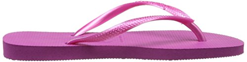 Havaianas - Slim Light Pink, Sandali infradito Donna Rosa (Light Pink 4184))