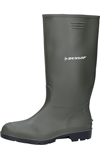 Schuhe & Stiefel Arbeitskleidung & -schutz Gerade Dunlop Pricemastor Gummistiefel Arbeitsstiefel Boots Stiefel Schwarz Gr.41