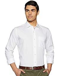 Van Heusen Men's Slim fit Formal Shirt
