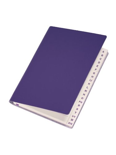 paperthinks-recycled-leather-9-x-13cm-128-page-slim-address-book-lavender