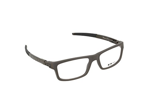 Oakley Brillengestell Currency Metall C-5 flint