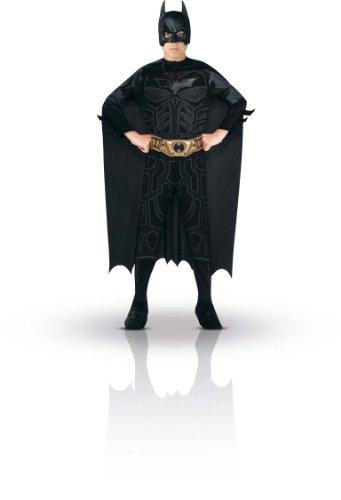 Batman I-880400 Kostüm Batman–Dark (Anzug Dark Knight Batman)