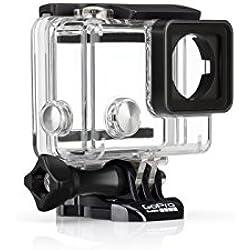GoPro Boîtier standard (-40m) pour caméra GoPro HERO4, HERO3+ et HERO3