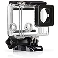 GoPro Standard Housing Custodia per HERO4/HERO3+/HERO3, Nero