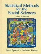 Statistical Methods for the Social Sciences (International Edition)