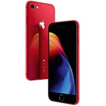 Apple iPhone 8 64GB Red (Generalüberholt)