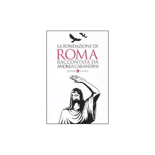La Fondazione Di Roma Raccontata Da Andrea Carandini