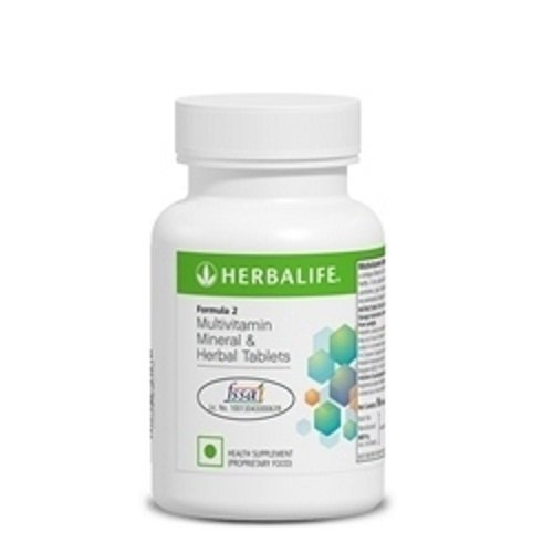 Herbalife Nutrition Formula 2 Multivitamin Mineral and Herbal Tablet (90 Tablets)