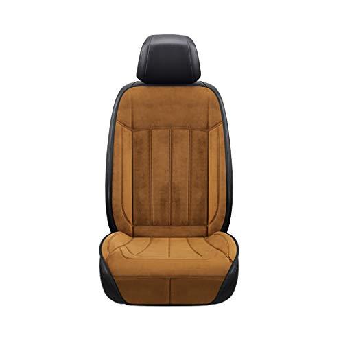 WINOMO Coussin Chauffant pour si/ège de Voiture Coussin de Massage Auto