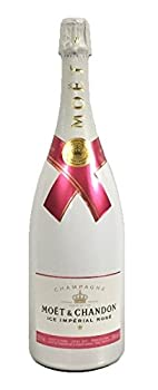 Moet & Chandon Ice Imperial Rose Demi Sec Champagne 1,5 L