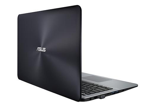 Asus A555LF-XX362T Laptop (Windows 10, 4GB RAM, 1000GB HDD) Black Price in India