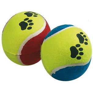Karlie Accessories Tennisball Fluo 9.5 cm