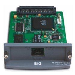 HP JetDirect 620n Serveur d'impression EIO EN, Fast EN 10Base-T, 100Base-TX J7934G