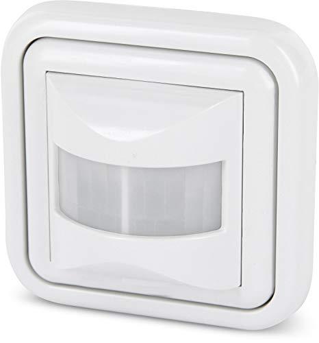 Pared Empotrable IR Detector movimiento 160°–2/3de