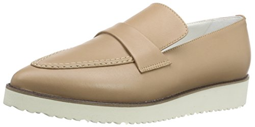 Strenesse Shoe Lino Loafer, Mocassins femme Beige - Beige (cappuccino 620)