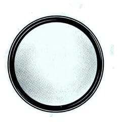 B+W F-Pro 010 UV-Haze-Filter MRC 77 mm