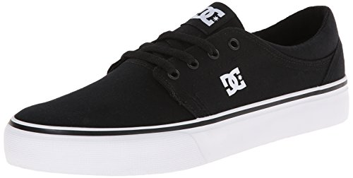 DC Shoes Trase Tx J Shoe Bkw, Sneakers basses femme