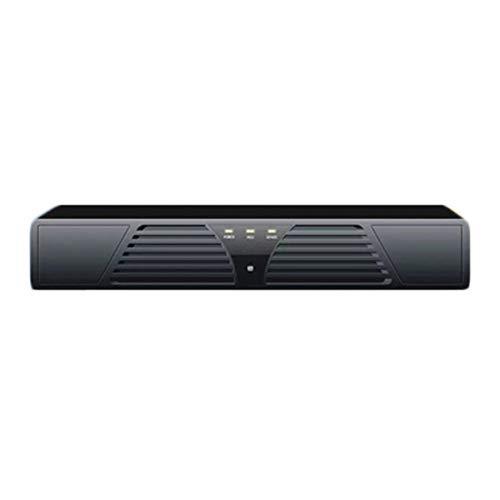 DVR Recorder, 8-Kanal-1080N NVR Unterstützung IP-Kameras HDMI VGA-Ausgang Bewegungserkennung, für Sicherheits-Kamera-Überwachungssystem Phone Remote Monitoring