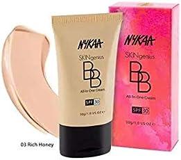 SKINgenious BB Cream SPF 30 Rich Honey 03